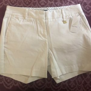 NWT nautical shorts